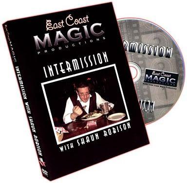 Intermission - magic