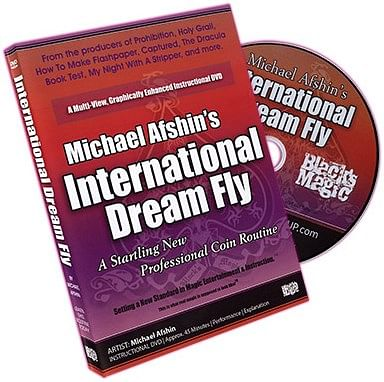 International Dream Fly - magic