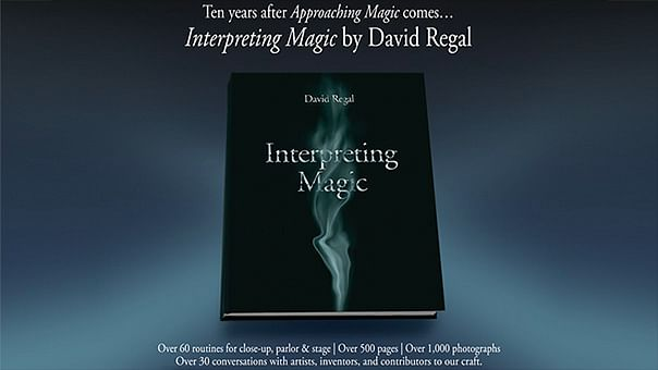 Interpreting Magic