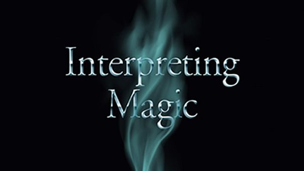Interpreting Magic - magic
