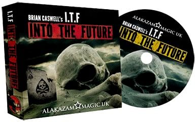 Into the Future - magic
