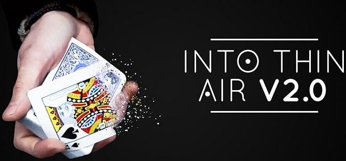 Into thin Air 2 - magic