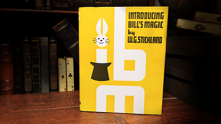 Introducing Bill's Magic - magic