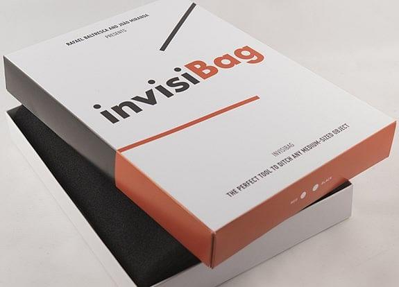 Invisibag - magic