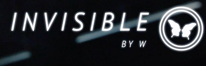 Invisible - magic