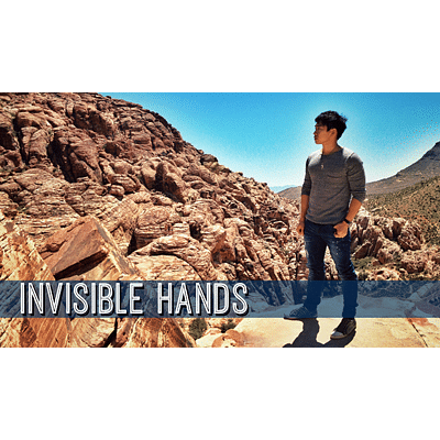 Invisible Hands - magic