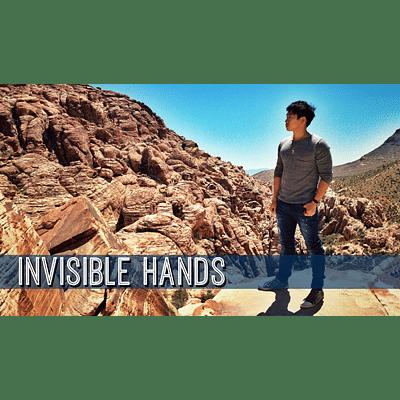 Invisible Hands - magic