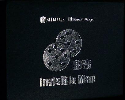 Invisible Man - magic