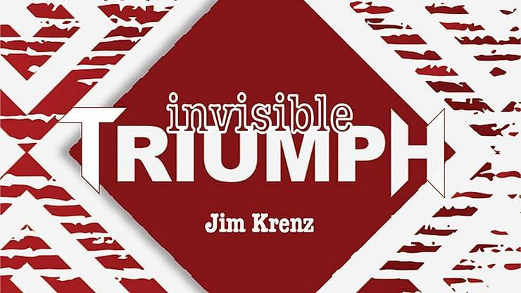 Invisible Triumph
