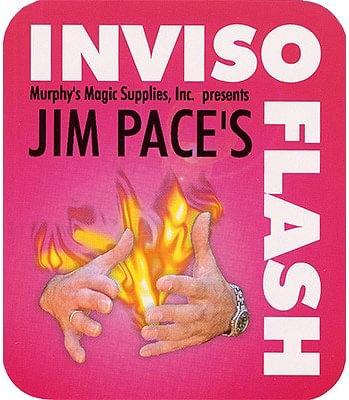Inviso Flash - magic