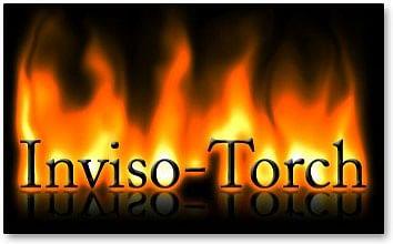 Inviso Torch - magic
