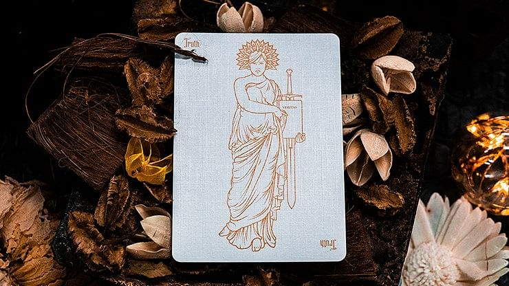 Invocation Playing Cards