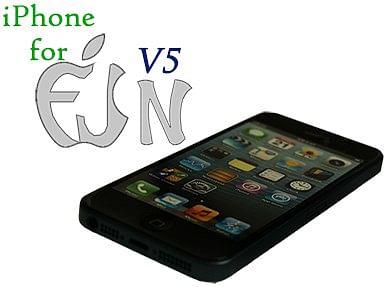 iPhone for FUN V5 - magic