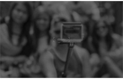 iPhoto - magic