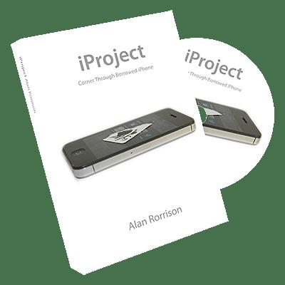 iProject - magic