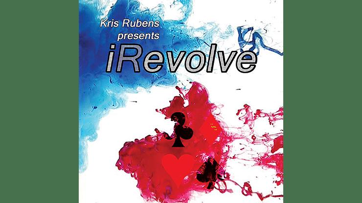 iRevolve - magic
