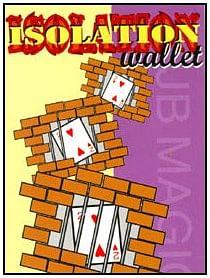Isolation Wallet - magic