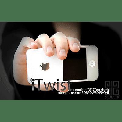 iTwist - magic