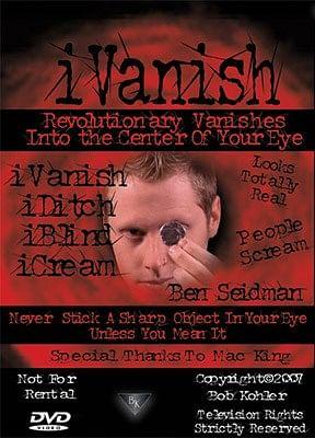 iVanish