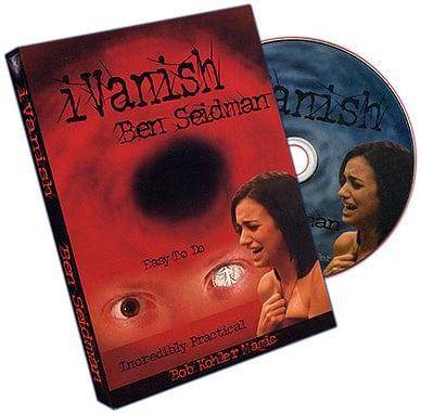 iVanish - magic