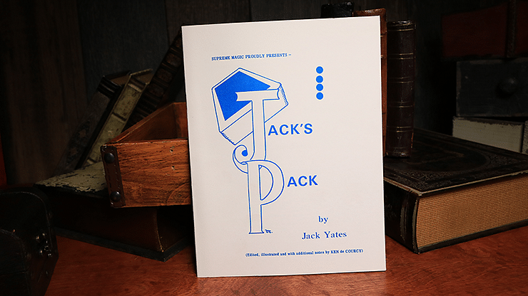 Jack's Pack - magic