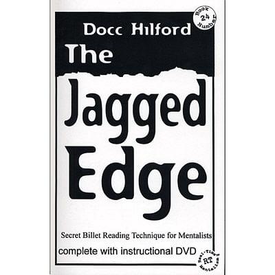 Jagged Edge - magic