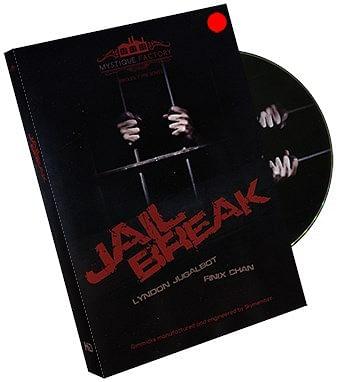 Jailbreak - magic