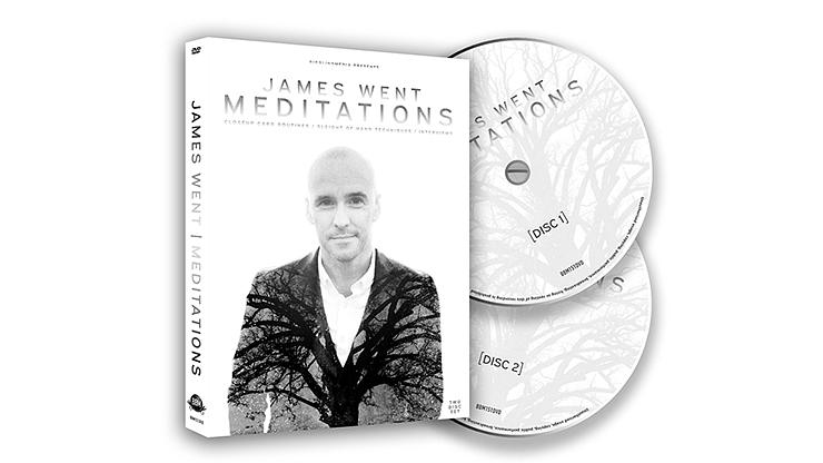 James Went's Meditations - magic