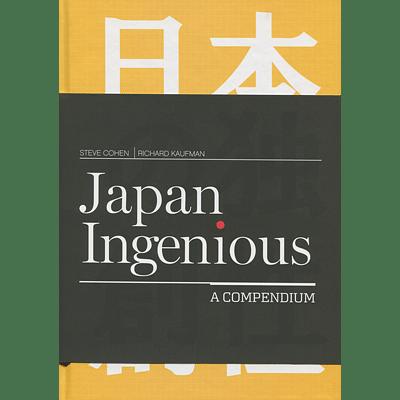 Japan Ingenious - magic