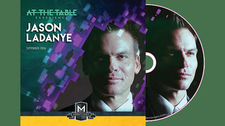 Jason Ladanye Live Lecture DVD - magic