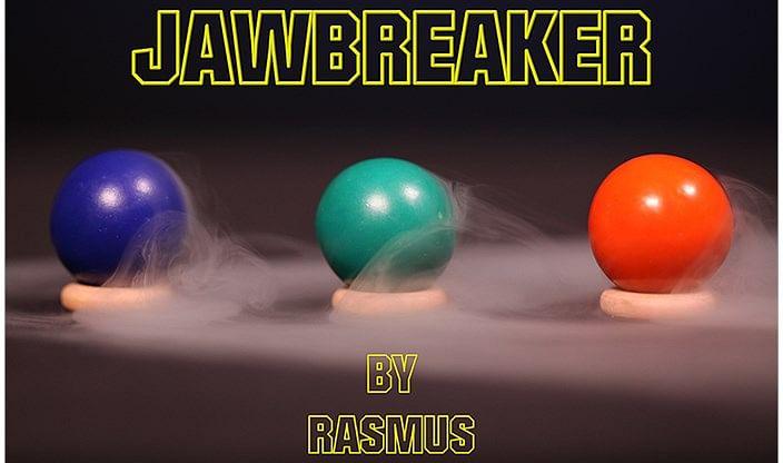 Jawbreaker - magic