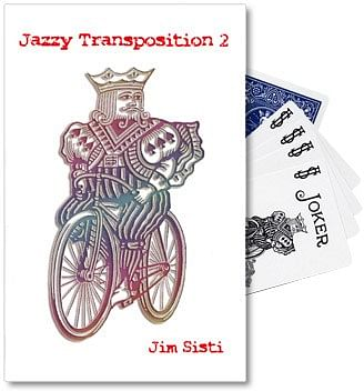 Jazzy Transposition 2
