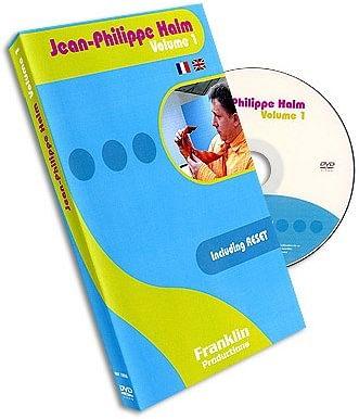 Jean-Philippe Halm Volume 1 - magic