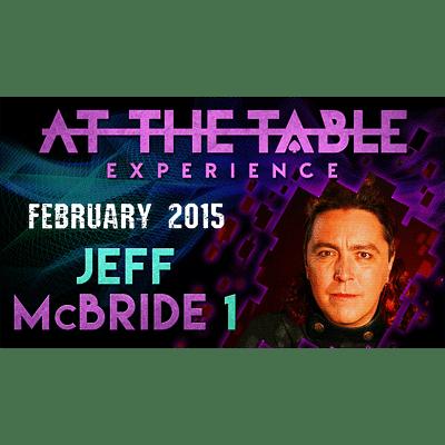 Jeff McBride Live Lecture - Part 1 - magic