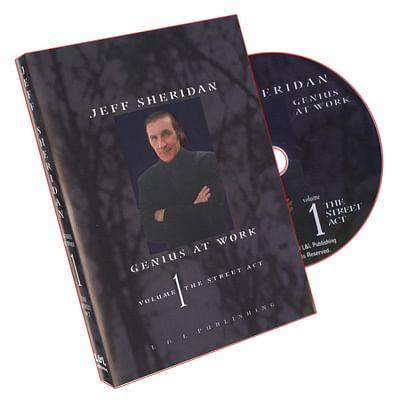 Jeff Sheridan Collection - magic