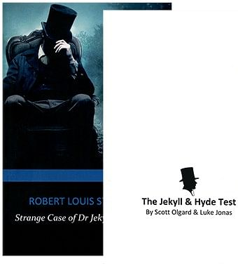 Jekyll & Hyde Test