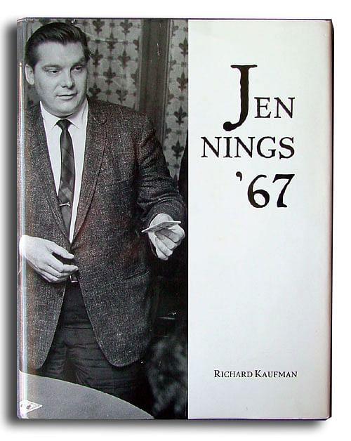 Jennings '67 - magic