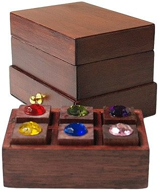 Jewelry Box Prediction - magic