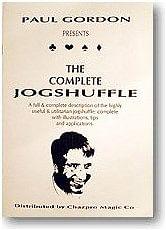 Jog Shuffle - magic