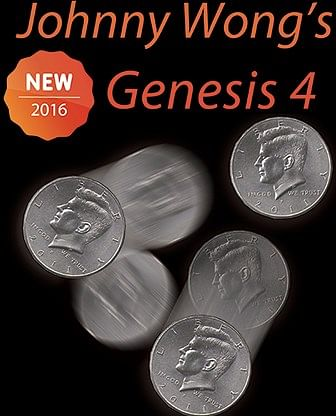 Johnny Wong's Genesis 4 - magic