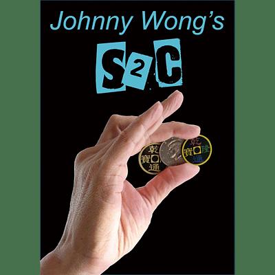 Johnny Wong's S2C - magic
