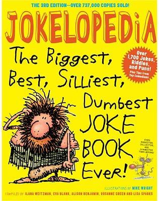 Jokelopedia - magic
