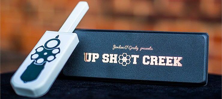 Jordan O'Grady Presents Up Shot Creek - magic