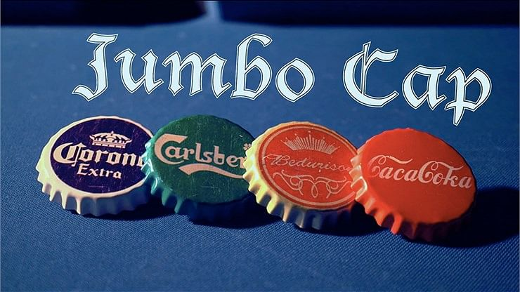 Jumbo Cap