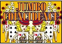 Jumbo Coincidence - magic