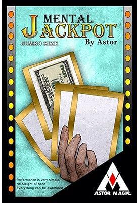 Jumbo Mental Jackpot - magic