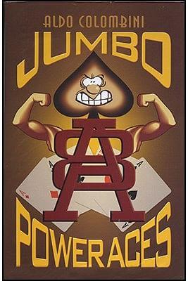 Jumbo Power Aces - magic