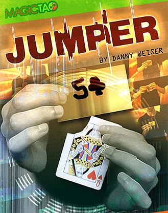 Jumper (Danny Weiser) - magic