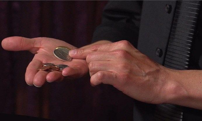 Kainoa on Coins - Inferential