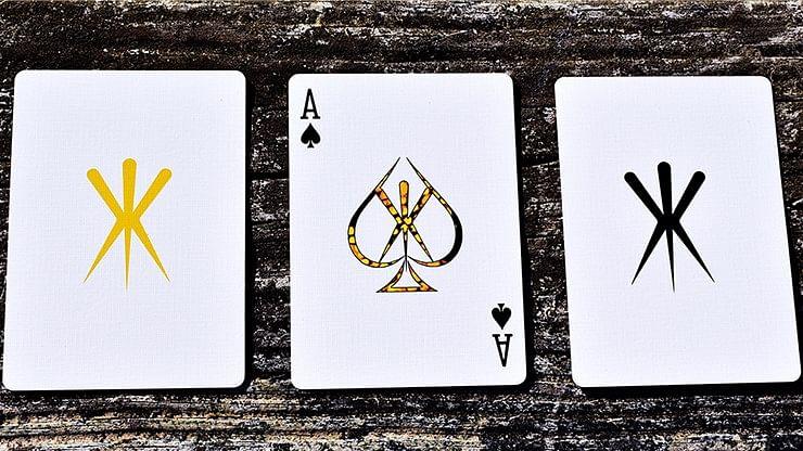 Kameleon  Playing Cards